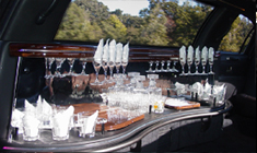 limo Lincoln Stretch Limousine image 1