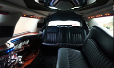 limo Lincoln Stretch Limousine image 2