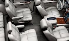 limo Chevrolet Suburban image 1