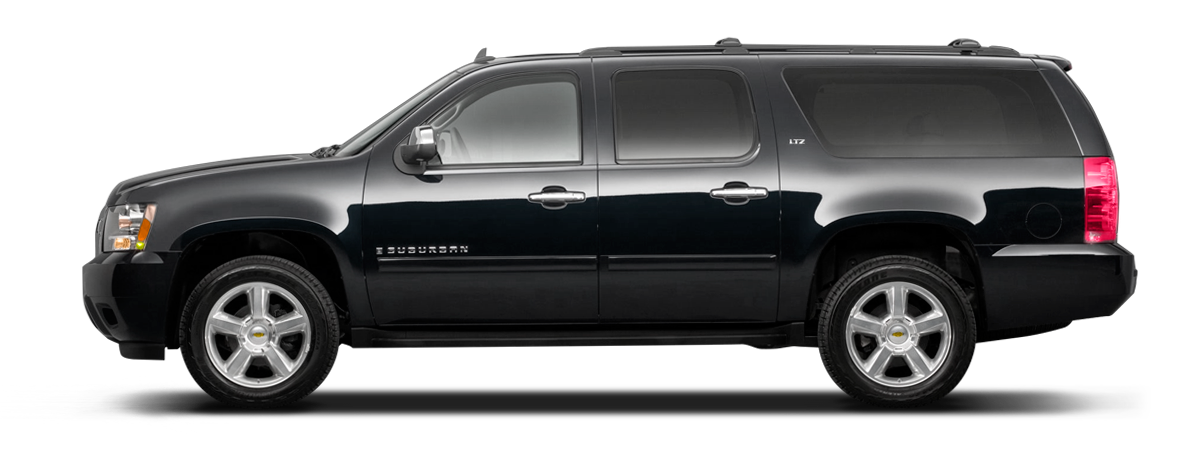 limo Chevrolet Suburban